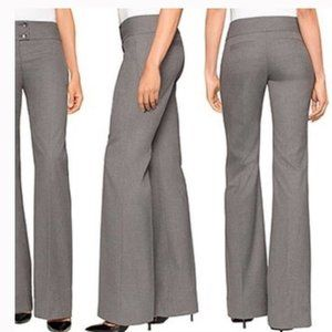 NWOT The Limited Cassidy Fit Gray Dress Pants 10L